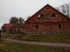 Zabudowania gospodarcze Pałacu Grazymy