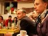 05.10.2011 , OLSZTYN , GOSCIE PODCZAS OTWARCIA SIEDZIBY KLUBU PO GENERALNYM REMONCIE Z OKAZJI 50 LECIA ISTNIENIA AKT . FOT. KATARZYNA RUSZCZYCKA
