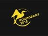 Kormorany logo 2018