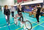 III Integracyjny Mecz Koszykówki na Wózkach - konkurs foto