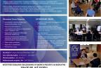 """Plakat projektu """"""""Indywidualna i kompleksowa aktywizacja społeczna i zawodowa osób z niepełnosprawnościami z woj. warmińsko-mazurskiego"""""""