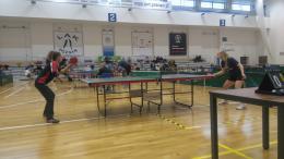 mecz finałowy kobiet (UWM wywalczył srebro)