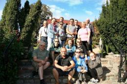 Powrót do Olsztyna