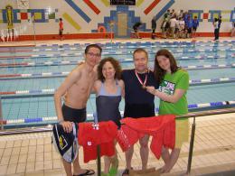 Pierwsze medale naszej reprezentacji