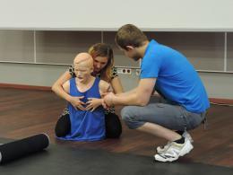 szkolenie jak pomagać