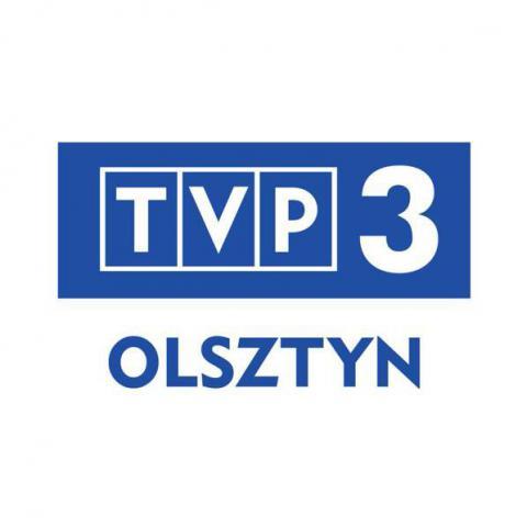 Logo TVP 3 OLSZTYN