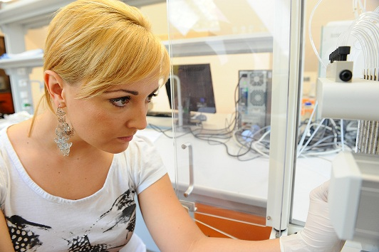 Agnieszka Mostek