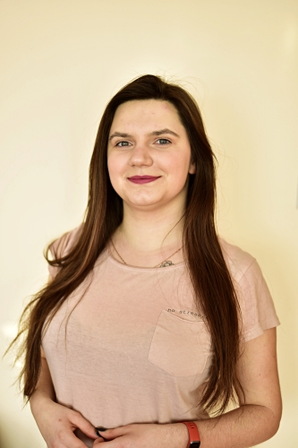 Aleksandra Gleba - prezes zarządu GeoSiN