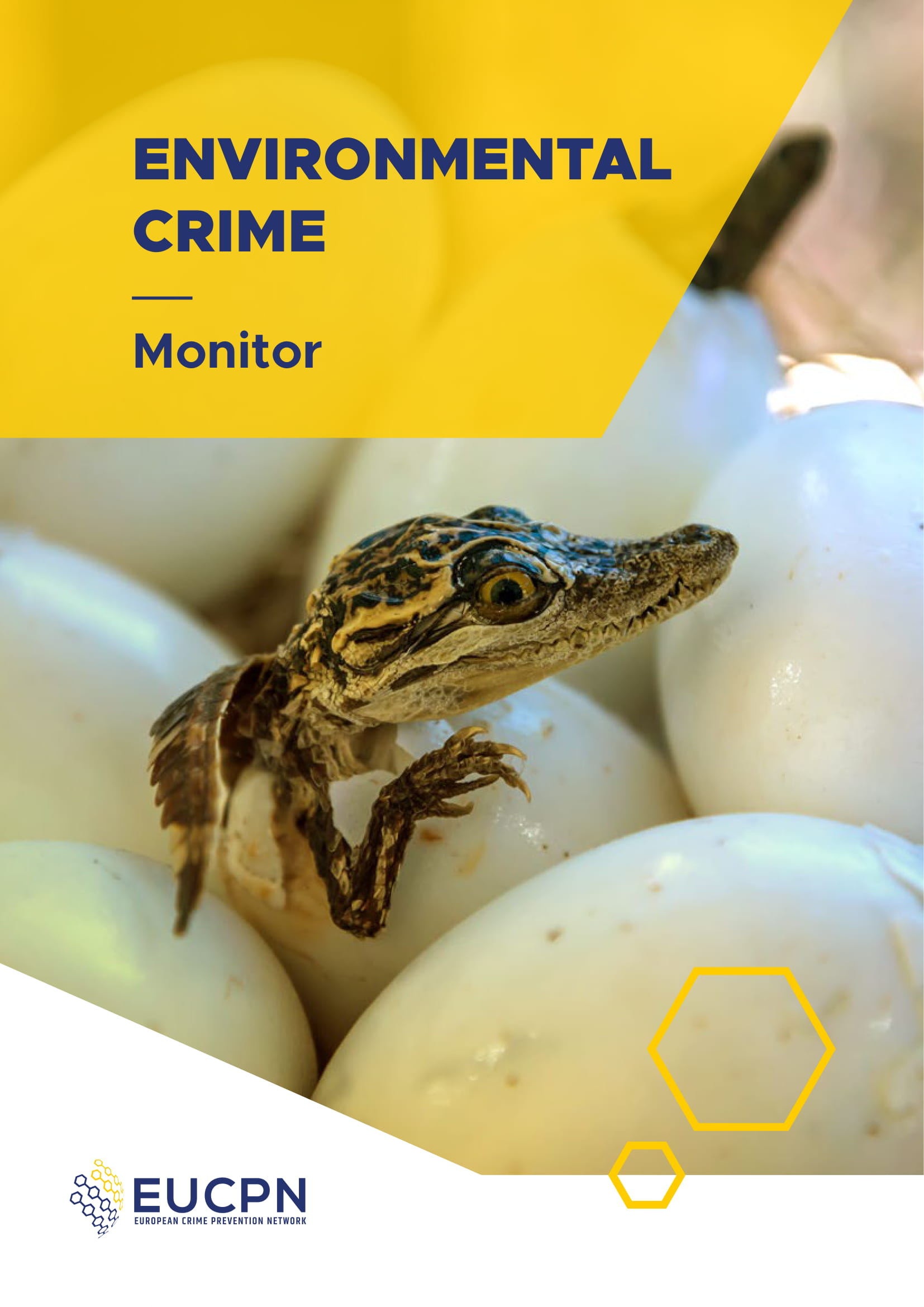 Environmental Crime Monitor - EUCPN