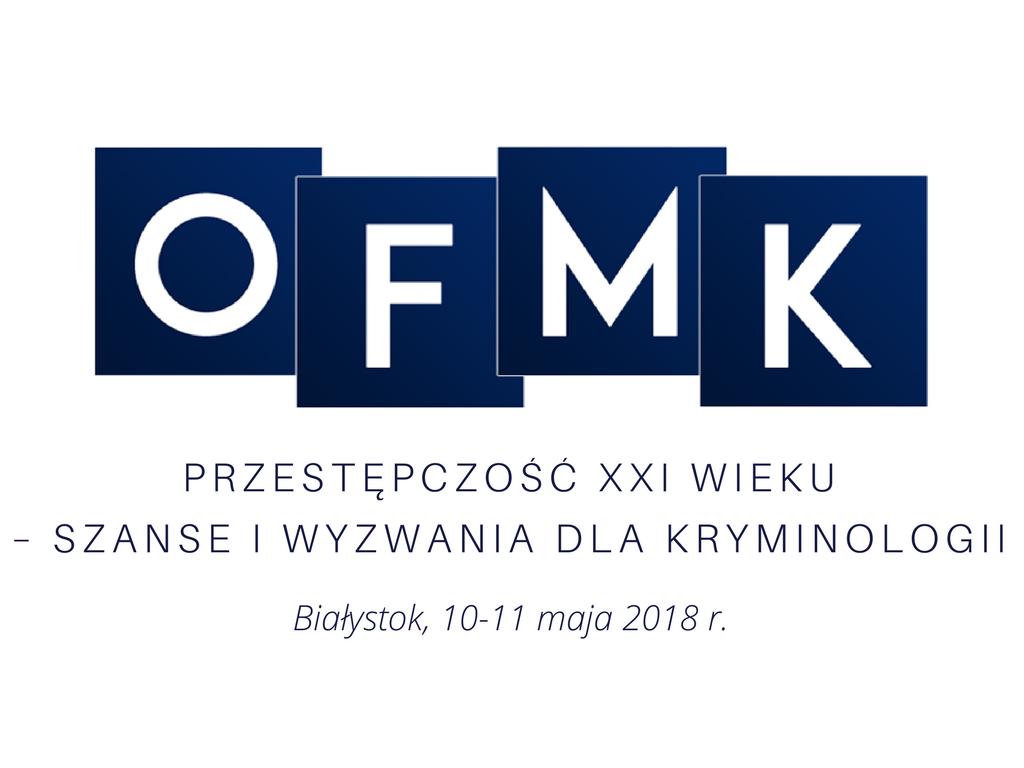 logo OFMK II