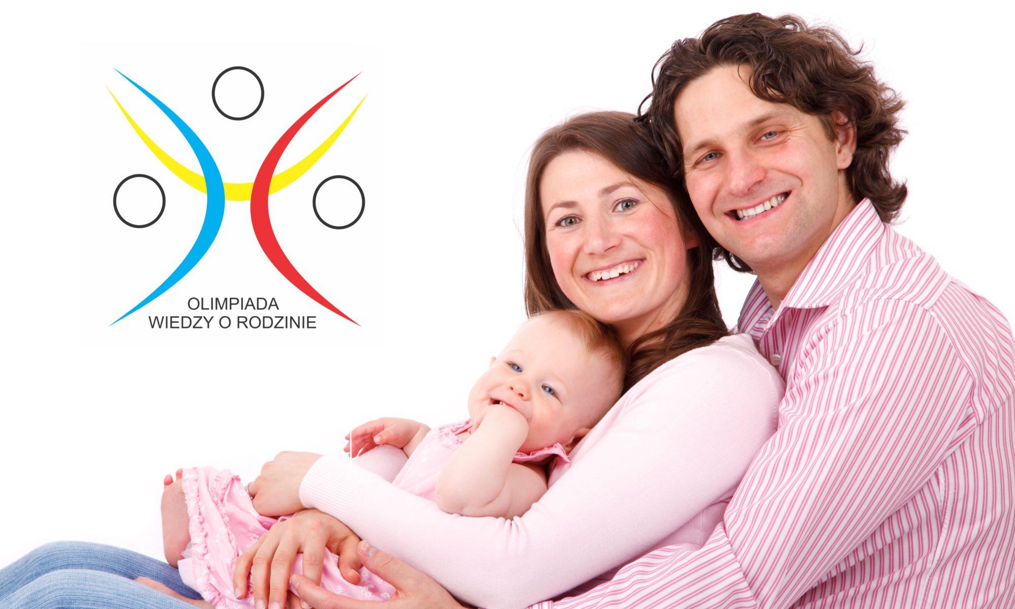 Ogólnopolska Olimpiada Wiedzy o Rodzinie