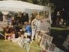 Na jarmarku z okazji dni Lidzbarka Welski - 27-07-2002
