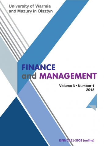 Finance and Management
