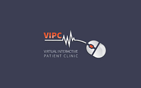Login to virtual patient clinic