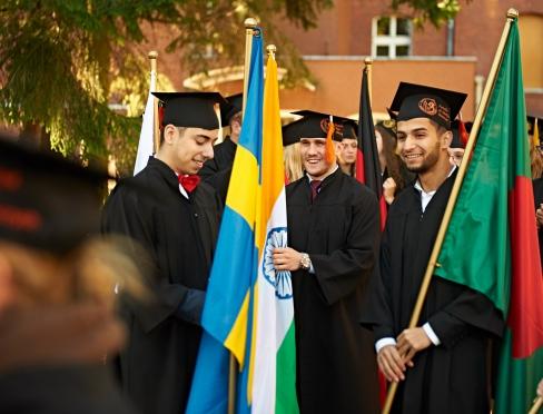 Inauguracja Roku Akademickiego 2008/2009